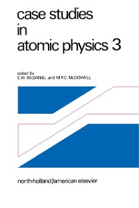 Cover Case Studies in Atomic Physics
