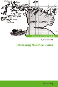 Cover Introducing West New Guinea