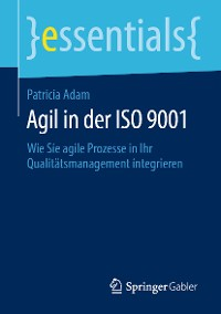 Cover Agil in der ISO 9001