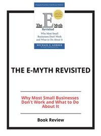 Cover The E-Myth Revisited