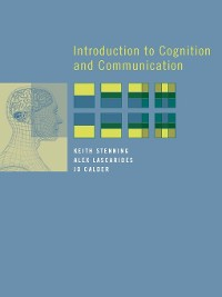 Cover Introduction to Cognition and Communication