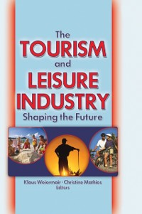 Cover Tourism and Leisure Industry