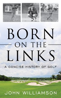 Cover Born on the Links