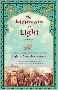 Cover Mountain of Light