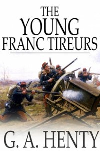 Cover Young Franc-Tireurs