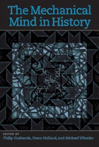 Cover Mechanical Mind in History