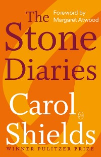 Cover The Stone Diaries