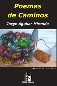 Cover Poemas de caminos