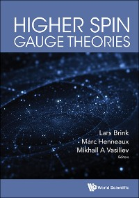 Cover Higher Spin Gauge Theories