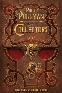 Cover Collectors: A His Dark Materials Story