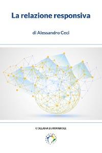 Cover La relazione responsiva