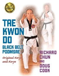 Cover Taekwondo Black Belt Poomsae