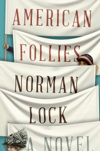 Cover American Follies