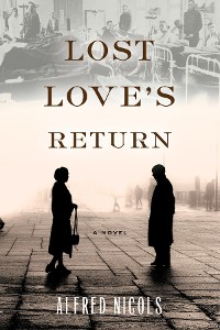 Cover Lost Love's Return