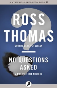 Cover No Questions Asked