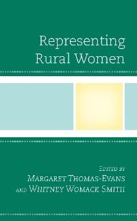 Cover Representing Rural Women