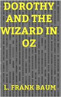 Cover Dorothy and the Wizard in Oz