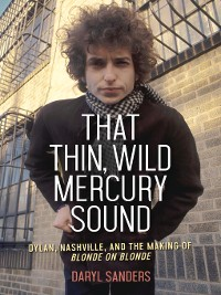 Cover That Thin, Wild Mercury Sound