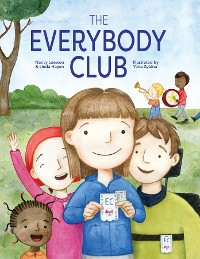 Cover The Everybody Club