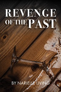 Cover Revenge of the Past
