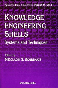 Cover Knowledge-engineering Shells: Systems And Techniques