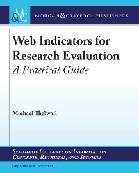 Cover Web Indicators for Research Evaluation