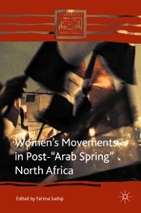 "Cover Women's Movements in Post-""Arab Spring"" North Africa"