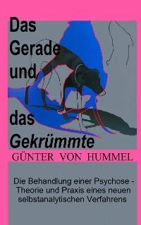 Cover Das Gerade und das Gekrümmte
