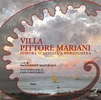 Cover Villa pittore Mariani
