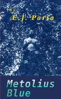 Cover Metolius Blue
