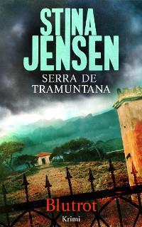 Cover Serra de Tramuntana - Blutrot