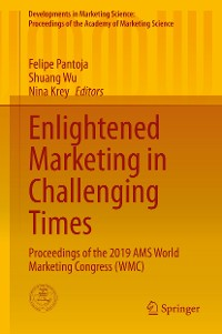Cover Enlightened Marketing in Challenging Times