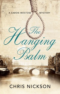 Cover The Hanging Psalm