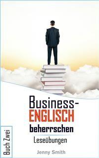 Cover Business-Englisch beherrschen. Buch Zwei