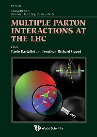 Cover Multiple Parton Interactions At The Lhc