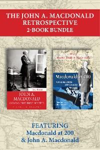 Cover The John A. Macdonald Retrospective 2-Book Bundle