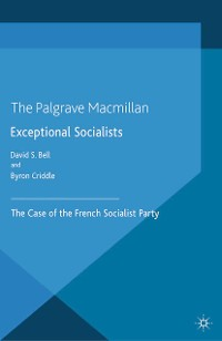 Cover Exceptional Socialists