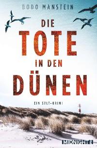 Cover Die Tote in den Dünen