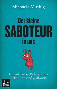 Cover Der kleine Saboteur in uns