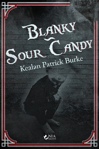 Cover Blanky - Sour Candy