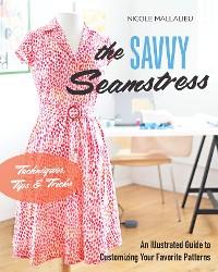 Cover The Savvy Seamstress