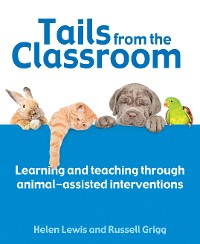 Cover Tails from the Classroom