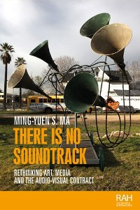 Cover There is no soundtrack