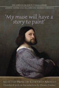 Cover My Muse Will Have a Story to Paint