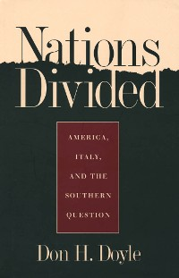 Cover Nations Divided