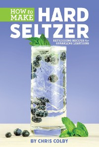 Cover How to Make Hard Seltzer