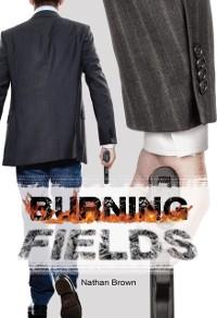 Cover Burning Fields