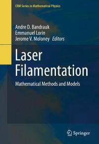 Cover Laser Filamentation