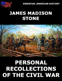 Cover Personal Recollections of the Civil War