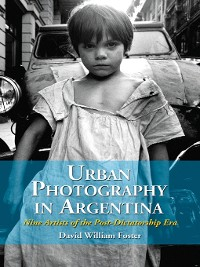 Cover Urban Photography in Argentina